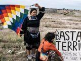 Mujeres de la Nación Wichí: denunciamos sicariato en Argentina