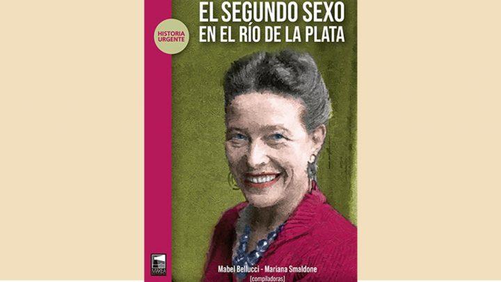 Cuando Simone de Beauvoir agitó las aguas del Río de la Plata