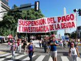 Se anuncia puntos de difusión el 28/10 y llamado a Movilización nacional el 4/11